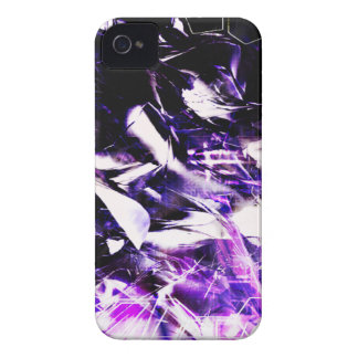 EPIC ABSTRACT d8s3 iPhone 4 Case-Mate Case