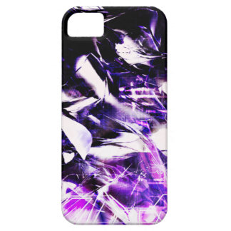 EPIC ABSTRACT d8s3 iPhone 5 Cases