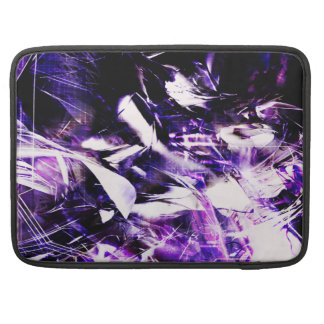 EPIC ABSTRACT d8s3 MacBook Pro Sleeves