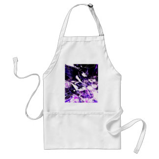 EPIC ABSTRACT d8s3 Standard Apron
