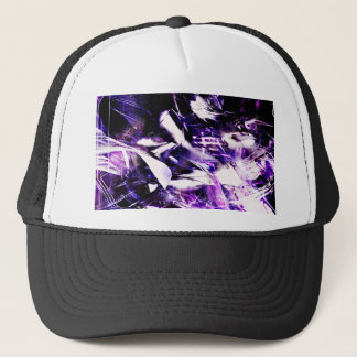 EPIC ABSTRACT d8s3 Trucker Hat