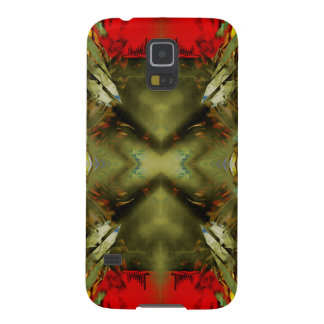 EPIC ABSTRACT ST1 TEN GALAXY S5 CASES