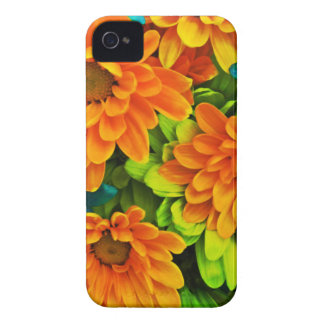 Epic Amounts Of Daisies iPhone 4 Case-Mate Cases