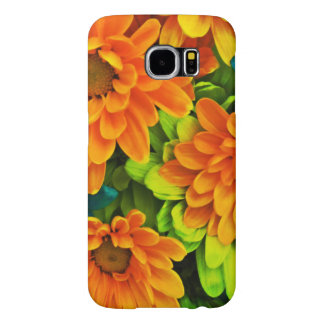 Epic Amounts Of Daisies Samsung Galaxy S6 Cases