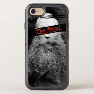 Epic beard OtterBox symmetry iPhone 8/7 case