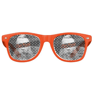Epic beard retro sunglasses