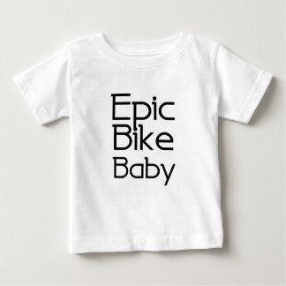 Epic Bike Baby Baby T-Shirt