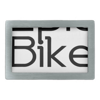 Epic Bike Baby Belt Buckles