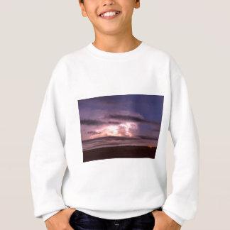Epic_Cloud_To_Cloud_Lightning_Storm Sweatshirt