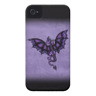 epic dragon purple iPhone 4 covers