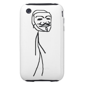Epic Fail Guy iPhone 3G/3GS Case