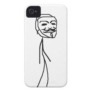 Epic Fail Guy iPhone 4/4S Case