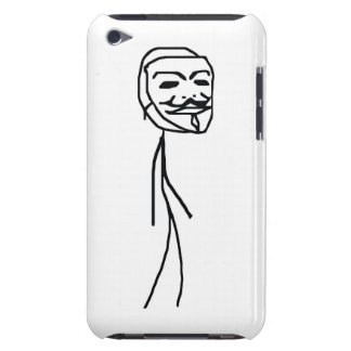Epic Fail Guy iPod Touch 4 Case