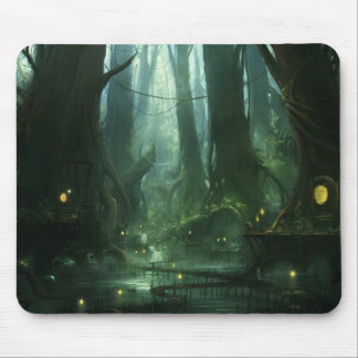 Epic Gamer Mouse Pad