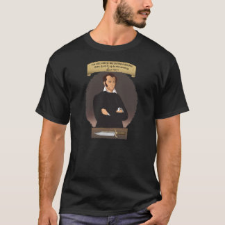 Epic Hero James Bowie! T-Shirt