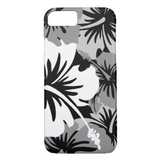 Epic Hibiscus Floral Hawaiian iPhone 7 Case