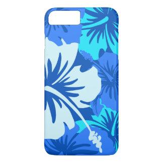 Epic Hibiscus Floral Hawaiian iPhone 7 Plus Case