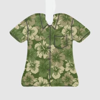 Epic Hibiscus Hawaiian Floral Aloha Shirt