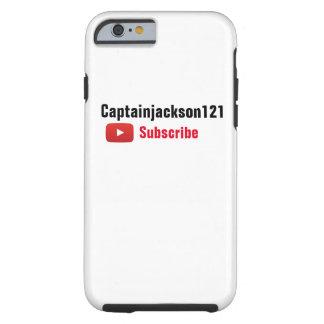 epic iPhone 6/6s Captainjackson121 case