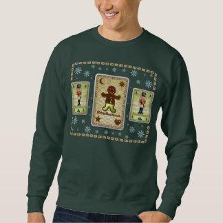 Epic Merry Christmas Sweatshirt