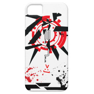 epic ninja iPhone 5 case