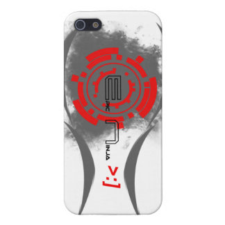 Epic Ninja iPhone 5 Cases