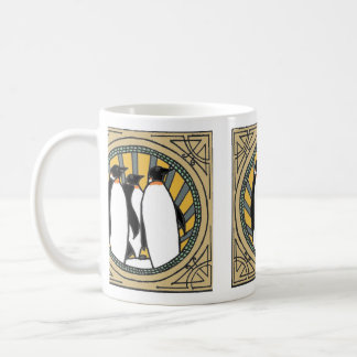 Epic Penguin Mug