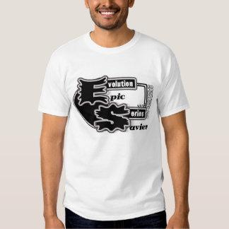 Epic Savier - Evolution Series v.1 T-shirt