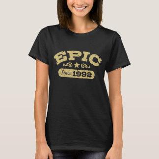 Epic Since 1992 T-Shirt