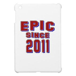 Epic since 2011 iPad mini covers
