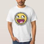 Epic Smiley Shirts