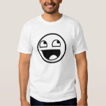 Epic Smiley Tshirts