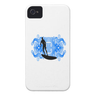 Epic Surf iPhone 4 Cover