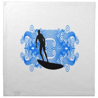 Epic Surf Napkin