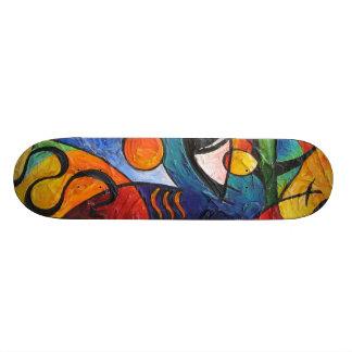 Epic Wonder Skate Board