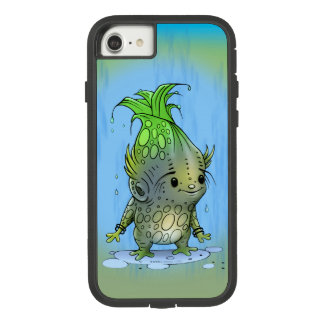 EPICORN  ALIEN CARTOON Apple iPhone 7  TOUGHXT Case-Mate Tough Extreme iPhone 8/7 Case
