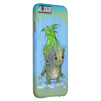 EPICORN  ALIEN CARTOON iPhone iPhone 6/6s  B Barely There iPhone 6 Case
