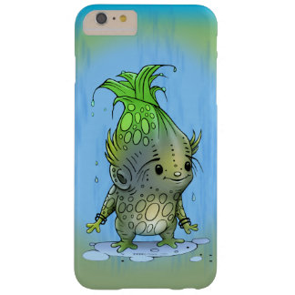 EPICORN  ALIEN CARTOON iPhone iPhone 6/6s Plus B Barely There iPhone 6 Plus Case
