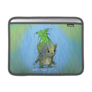 EPICORN ALIEN CARTOON Macbook Air 13 ONZ H MacBook Sleeve