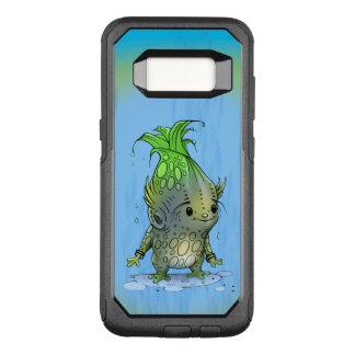 EPICORN  ALIEN OtterBox Commuter Samsung Galaxy S8