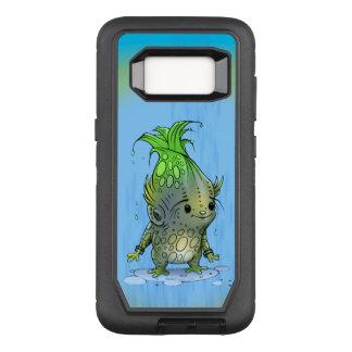 EPICORN  ALIEN OtterBoxCommuter Samsung Galaxy S8