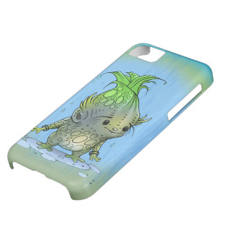 EPICORN CUTE ALIEN CARTOON iPhone 5C iPhone 5C Cases