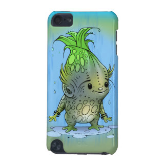 EPICORN CUTE ALIEN CARTOON iPod Touch 5g iPod Touch (5th Generation) Case