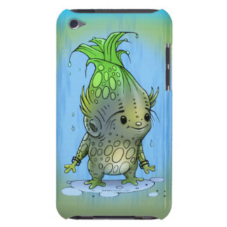 EPICORN CUTE ALIEN CARTOON iPod Touch iPod Touch Cover