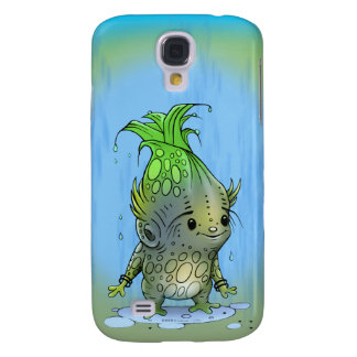 EPICORN CUTE ALIEN CARTOON Samsung Galaxy S4