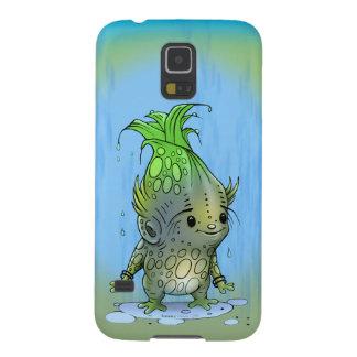 EPICORN CUTE ALIEN CARTOON Samsung Galaxy S5 Galaxy S5 Case