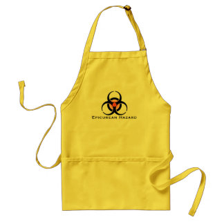 Epicurean Hazard Standard Apron