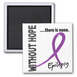 Epilepsy Without Hope 1 Magnet