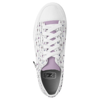 Epiphany Low Top Sneakers