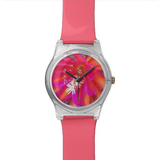Epiphyte Bloom Wristwatch